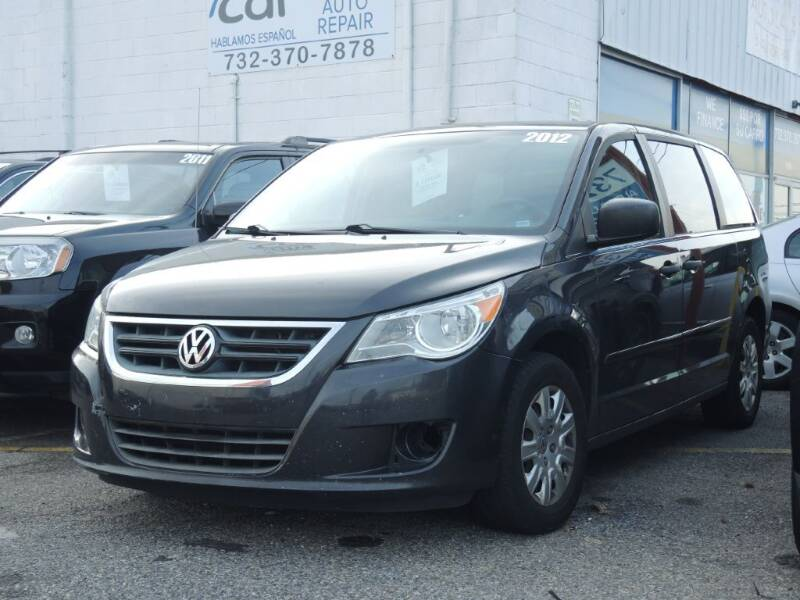 2012 Volkswagen Routan for sale at My Car Auto Sales in Lakewood NJ