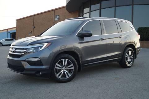 2016 Honda Pilot for sale at Next Ride Motors in Nashville TN