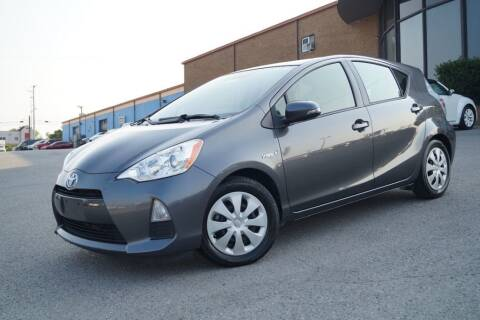 2014 Toyota Prius c for sale at Next Ride Motors in Nashville TN