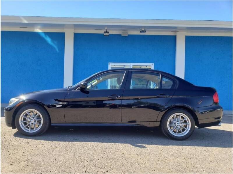 2011 BMW 3 Series for sale at Khodas Cars in Gilroy CA