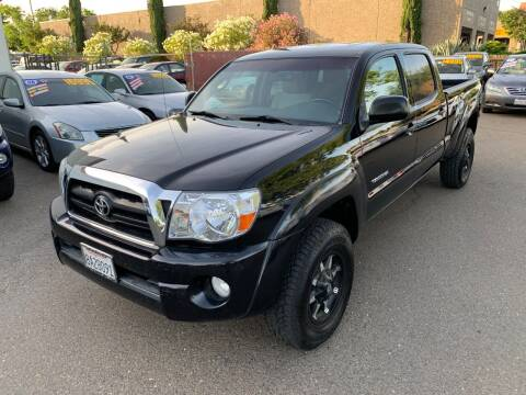 2006 Toyota Tacoma for sale at C. H. Auto Sales in Citrus Heights CA