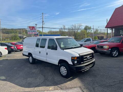 2008 Ford E-Series Cargo for sale at KB Auto Mall LLC in Akron OH