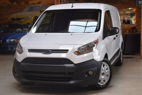 2018 Ford Transit Connect Cargo for sale at Chicago Cars US in Summit IL