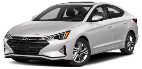 2019 Hyundai Elantra for sale at Somerville Motors in Somerville MA