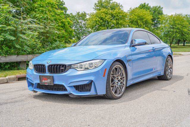 2016 BMW M4 for sale in Dublin, OH