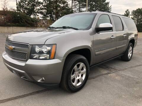 2007 Chevrolet Suburban for sale at DRIVE N BUY AUTO SALES in Ogden UT