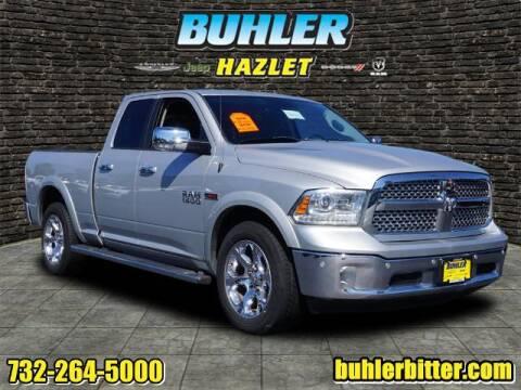 2014 RAM Ram Pickup 1500 for sale at Buhler and Bitter Chrysler Jeep in Hazlet NJ