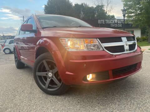 2010 Dodge Journey for sale at Rite Track Auto Sales in Canton MI
