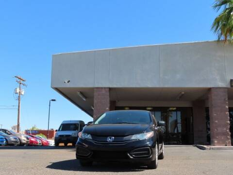 2015 Honda Civic for sale at Jay Auto Sales in Tucson AZ