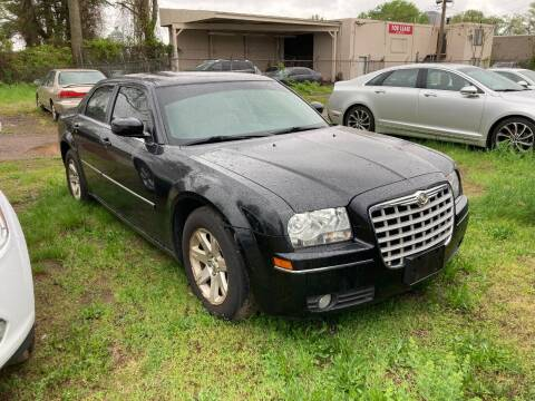 2007 Chrysler 300 for sale at ENFIELD STREET AUTO SALES in Enfield CT