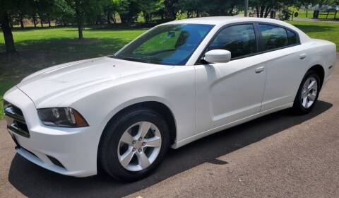 2014 Dodge Charger for sale at Smith's Cars in Elizabethton TN