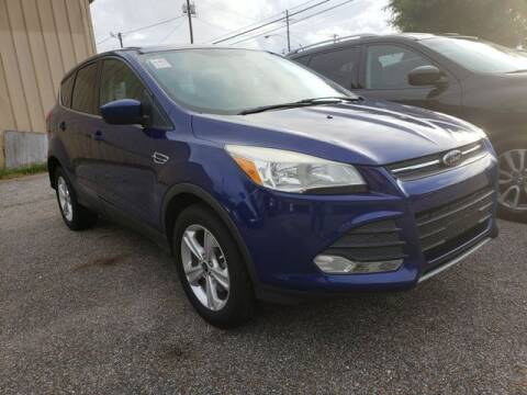 2013 Ford Escape for sale at Yep Cars in Dothan AL