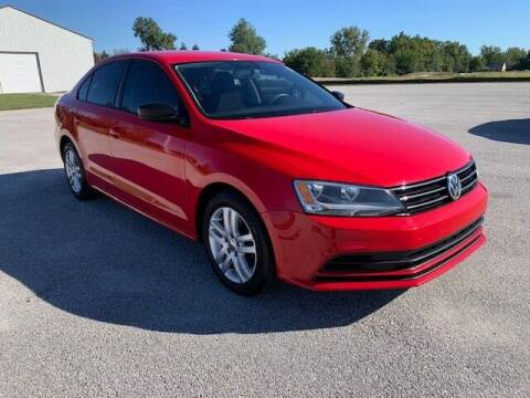 2015 Volkswagen Jetta for sale at Dunn Chevrolet in Oregon OH