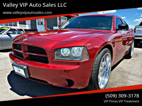 2006 Dodge Charger for sale at Valley VIP Auto Sales LLC in Spokane Valley WA