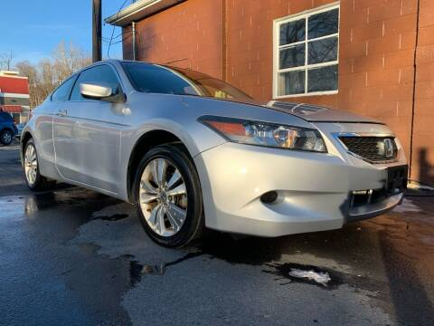 2009 Honda Accord for sale at Auto Warehouse in Poughkeepsie NY