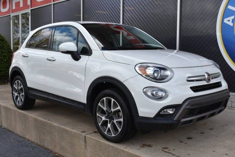 2016 FIAT 500X for sale in Strongsville, OH
