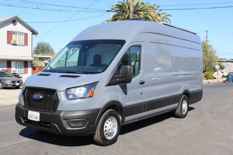 2021 Ford Transit Cargo for sale at CA Lease Returns in Livermore CA