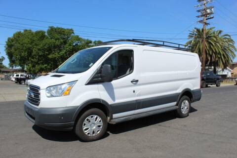 2015 Ford Transit Cargo for sale at CA Lease Returns in Livermore CA