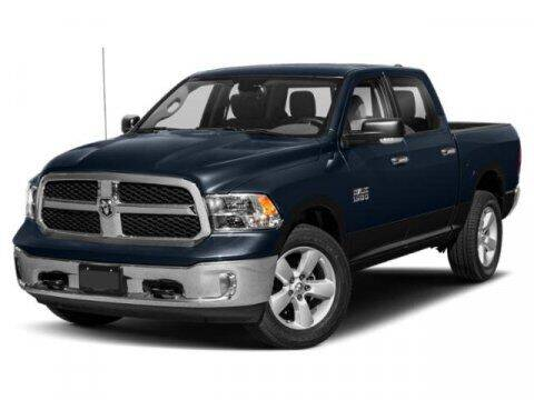 2018 RAM Ram Pickup 1500 for sale at HILAND TOYOTA in Moline IL