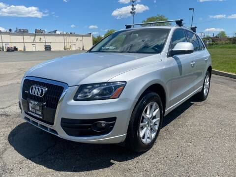 2009 Audi Q5 for sale at Pristine Auto Group in Bloomfield NJ