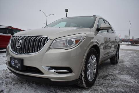 2013 Buick Enclave for sale at Atlas Auto in Grand Forks ND