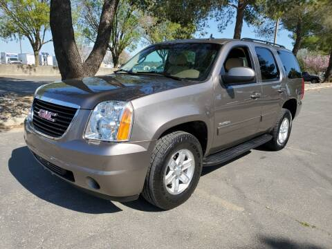 2011 GMC Yukon for sale at Matador Motors in Sacramento CA