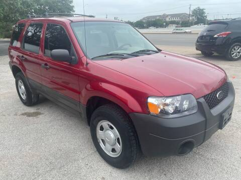 2006 Ford Escape for sale at Austin Direct Auto Sales in Austin TX
