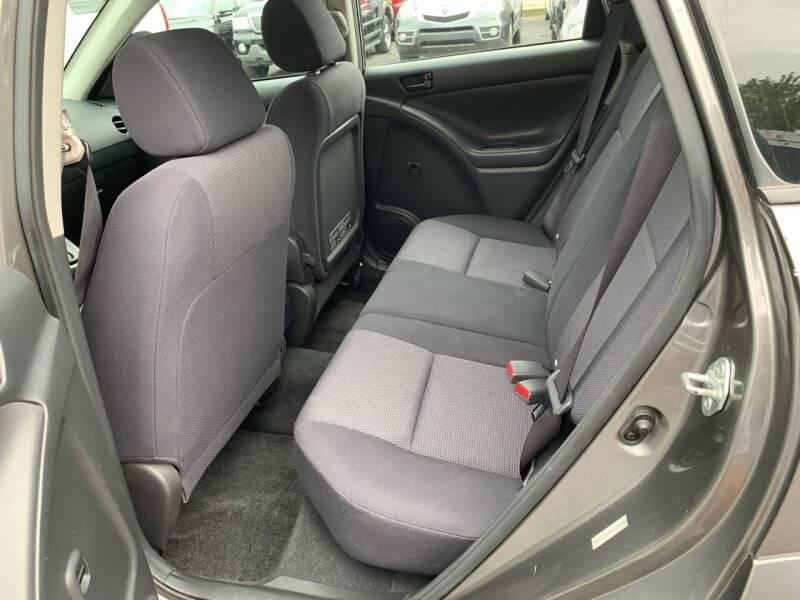 2006 Pontiac Vibe AWD 4dr Wagon - Harrisburg PA