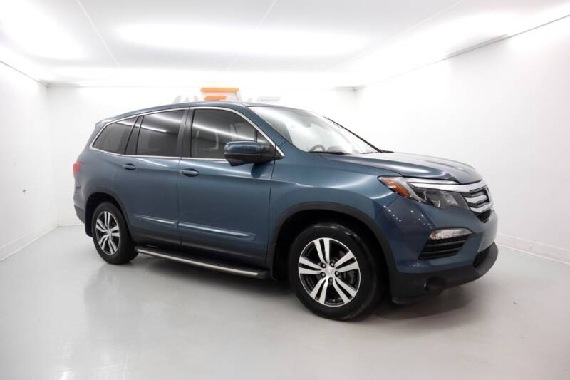 2017 Honda Pilot for sale at Alta Auto Group LLC in Concord NC
