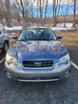 2005 Subaru Outback for sale at Sussex County Auto & Trailer Exchange -$700 drives in Wantage NJ