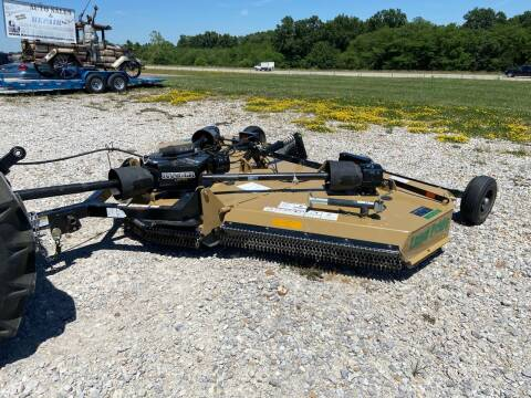 2019 Land Pride RC2512 Brush Cutter for sale at Ken's Auto Sales & Repairs in New Bloomfield MO