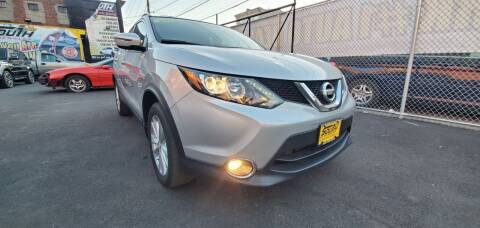 2017 Nissan Rogue Sport for sale at South Street Auto Sales in Newark NJ