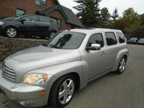2006 Chevrolet HHR for sale at Carsmart in Seattle WA