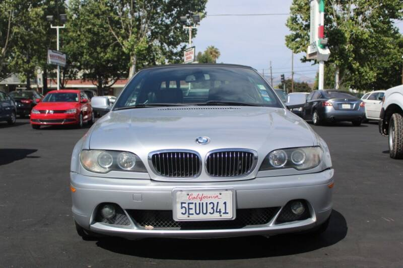 2004 BMW 3 Series for sale at San Jose Auto Outlet in San Jose CA