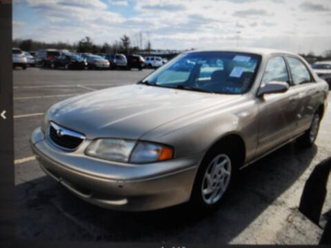 1999 Mazda 626 for sale at All Cars and Trucks in Buena NJ