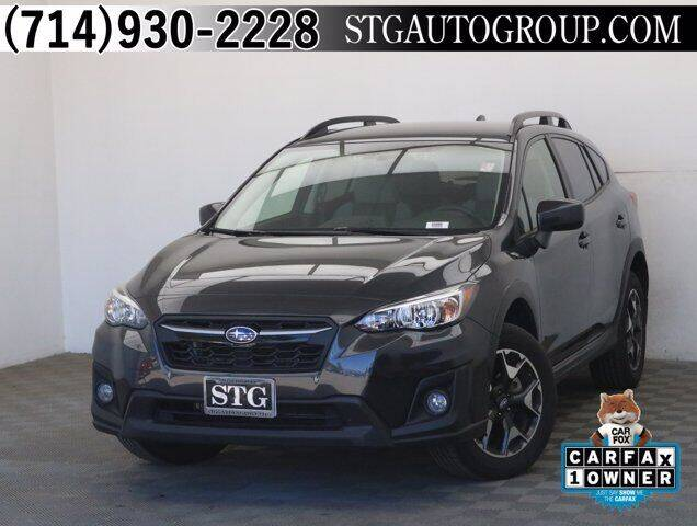 2019 Subaru Crosstrek for sale in Garden Grove, CA
