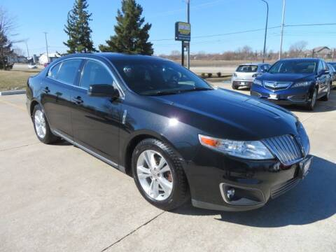 2010 Lincoln MKS for sale at Import Exchange in Mokena IL