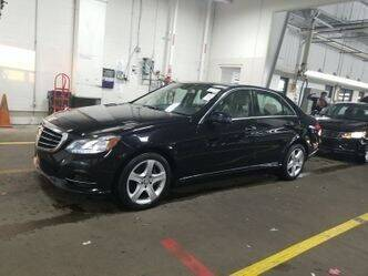 2016 Mercedes-Benz E-Class for sale at Coast to Coast Imports in Fishers IN