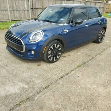 2018 MINI Hardtop 4 Door for sale at MOTORSPORTS IMPORTS in Houston TX
