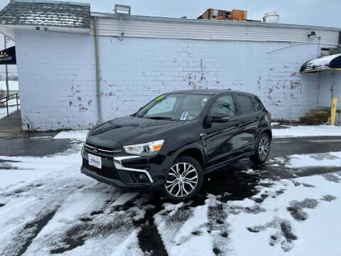 2018 Mitsubishi Outlander Sport for sale at Santa Motors Inc in Rochester NY