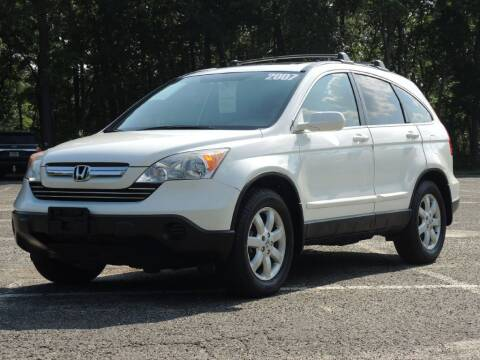 2007 Honda CR-V for sale at My Car Auto Sales in Lakewood NJ