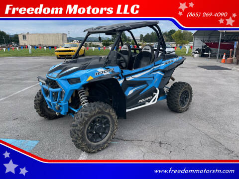 2019 Polaris RZR 1000 EPS for sale at Freedom Motors LLC in Knoxville TN