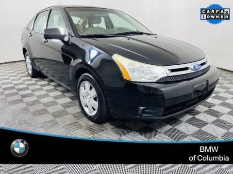 2011 Ford Focus for sale at Preowned of Columbia in Columbia MO