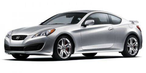 2011 Hyundai Genesis Coupe for sale at FAYETTEVILLEFORDFLEETSALES.COM in Fayetteville GA