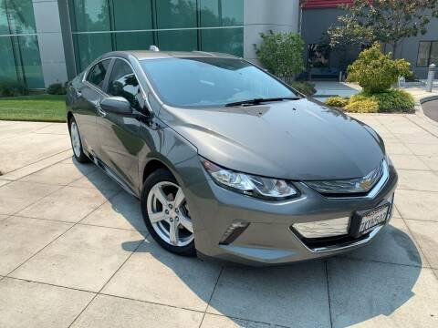 2017 Chevrolet Volt for sale at Top Motors in San Jose CA