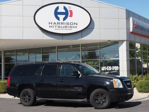 2012 GMC Yukon XL for sale at Harrison Imports in Sandy UT
