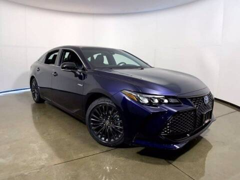 2021 Toyota Avalon Hybrid for sale at Smart Motors in Madison WI