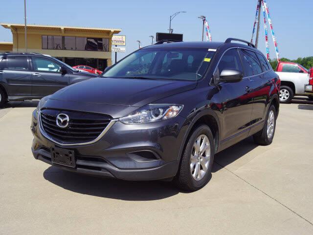2015 Mazda CX-9 for sale in Wichita, KS