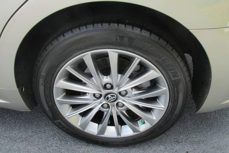 2018 Toyota Avalon Hybrid Limited 4dr Sedan - Wilkesboro NC