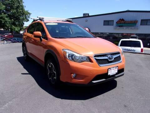 2013 Subaru XV Crosstrek for sale at Dorman's Auto Center inc. in Pawtucket RI